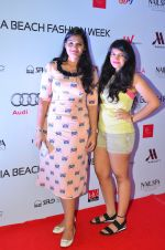 at India Beach Fashion Week in Goa on 23rd May 2016 (47)_5743fe65661e4.JPG