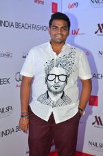 at India Beach Fashion Week in Goa on 23rd May 2016 (51)_5743fe6b0380f.JPG