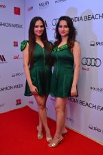 at India Beach Fashion Week in Goa on 23rd May 2016 (66)_5743fe861263c.JPG