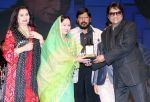 salma agha,ramdas athavle & shabbir kumar at 6th Bharat Ratna Dr. Ambedkar Awards in Mumbai on 23rd May 2016_5743f35f73909.jpg