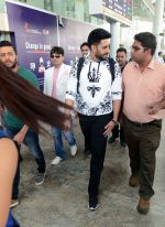 Abhishek Bachchan at Housefull 3 team in Delhi on 24th May 2016 (13)_57470766e723c.JPG