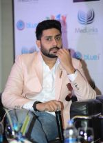 Abhishek Bachchan with Housefull 3 team in Delhi on 25th May 2016 (64)_57472f688ab92.JPG