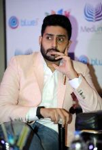 Abhishek Bachchan with Housefull 3 team in Delhi on 25th May 2016 (65)_57472f6b6c5a0.JPG