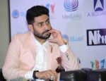 Abhishek Bachchan with Housefull 3 team in Delhi on 25th May 2016 (66)_57472f6d93c43.JPG