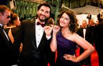 Actress Avika Gor and Actor Manish Raisinghani at Cannes Red Carpet (2)_5746d80cc1cc9.jpg