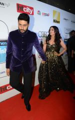 Aishwarya Rai Bachchan, Abhishek Bachchan at Ht Most Stylish Awards in Delhi on 24th May 2016 (89)_57470890e2a71.JPG