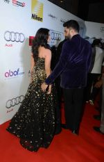Aishwarya Rai Bachchan, Abhishek Bachchan at Ht Most Stylish Awards in Delhi on 24th May 2016 (97)_5747089807d98.JPG