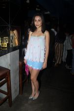 Amrita Puri at Papa Don_t Preach preview in Masala Bar on 25th May 2016