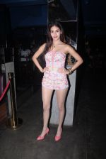 Amyra Dastur at Papa Don_t Preach preview in Masala Bar on 25th May 2016