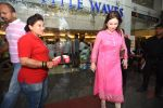 Anjali Tendulkar at Dr Lakdawala book launch on 24th May 2016 (1)_574706a1ac817.JPG