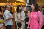 Anjali Tendulkar at Dr Lakdawala book launch on 24th May 2016 (53)_574706a284241.JPG