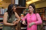 Anjali Tendulkar at Dr Lakdawala book launch on 24th May 2016 (55)_574706a3466b6.JPG