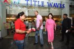 Anjali Tendulkar at Dr Lakdawala book launch on 24th May 2016 (60)_574706a57c2f5.JPG