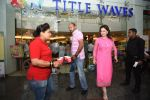 Anjali Tendulkar at Dr Lakdawala book launch on 24th May 2016 (61)_574706a690366.JPG