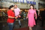 Anjali Tendulkar at Dr Lakdawala book launch on 24th May 2016 (62)_574706a9857b5.JPG