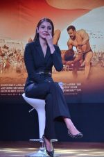 Anushka Sharma at Sultan Trailer Launch on 24th May 2016 (183)_5746e01265b2a.JPG
