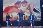 Anushka Sharma, Salman Khan, Ali Abbas Zafar at Sultan Trailer Launch on 24th May 2016 (124)_5746e0327dfe8.JPG