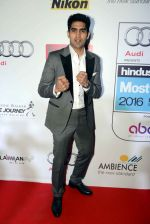Ayan Mukherji at Ht Most Stylish Awards in Delhi on 24th May 2016 (18)_574708e1dabda.JPG