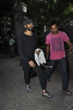 Dhanush snapped at airport on 25th May 2016 (29)_574729abbff7b.JPG