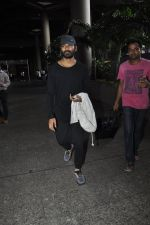 Dhanush snapped at airport on 25th May 2016