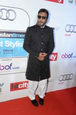 Jackie Shroff at Ht Most Stylish Awards in Delhi on 24th May 2016