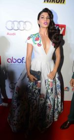 Jacqueline Fernandez at Ht Most Stylish Awards in Delhi on 24th May 2016