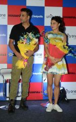 Jacqueline Fernandez, Akshay Kumar with Housefull 3 team in Delhi on 25th May 2016