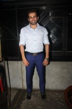 Jay Bhanushali at Papa Don_t Preach preview in Masala Bar on 25th May 2016 (11)_57472e05d7f4a.JPG