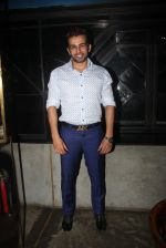 Jay Bhanushali at Papa Don_t Preach preview in Masala Bar on 25th May 2016 (12)_57472e0a161da.JPG