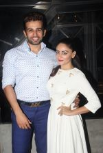 Jay Bhanushali, Mahi Vij at Papa Don_t Preach preview in Masala Bar on 25th May 2016 (9)_57472e0c93a6c.JPG
