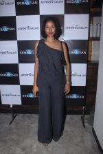 Nethra Raghuraman at Affinity Salon launch in Mumbai on 24th May 2016