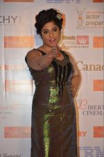 RJ Malishka at Kashish screening on 25th May 2016