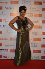 RJ Malishka at Kashish screening on 25th May 2016 (33)_57472a77c2d1e.JPG