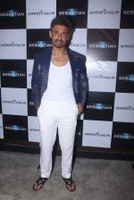 Rahul Dev at Affinity Salon launch in Mumbai on 24th May 2016 (34)_57470625648c9.JPG