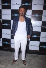 Rahul Dev at Affinity Salon launch in Mumbai on 24th May 2016