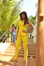 Shilpa Shetty at Promo Shoot of Sony TV_s India_s Super Dancer on 24th May 2016 (1)_574707cf5fe39.JPG