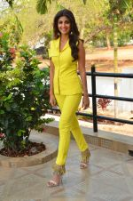 Shilpa Shetty at Promo Shoot of Sony TV_s India_s Super Dancer on 24th May 2016 (10)_574707dfb02bc.JPG