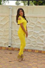 Shilpa Shetty at Promo Shoot of Sony TV_s India_s Super Dancer on 24th May 2016 (13)_574707e3a21f7.JPG