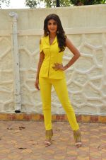 Shilpa Shetty at Promo Shoot of Sony TV_s India_s Super Dancer on 24th May 2016 (20)_574707ea9593f.JPG