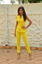 Shilpa Shetty at Promo Shoot of Sony TV_s India_s Super Dancer on 24th May 2016 (21)_574707ed4b7f4.JPG