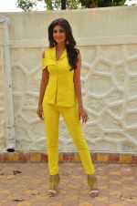 Shilpa Shetty at Promo Shoot of Sony TV_s India_s Super Dancer on 24th May 2016 (24)_574707f09da44.JPG