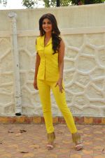 Shilpa Shetty at Promo Shoot of Sony TV_s India_s Super Dancer on 24th May 2016 (25)_574707f22cc60.JPG