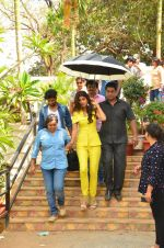 Shilpa Shetty at Promo Shoot of Sony TV_s India_s Super Dancer on 24th May 2016 (27)_574707f78ee46.JPG
