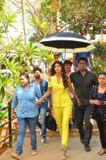 Shilpa Shetty at Promo Shoot of Sony TV_s India_s Super Dancer on 24th May 2016 (29)_574707fe5849f.JPG