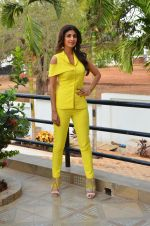 Shilpa Shetty at Promo Shoot of Sony TV_s India_s Super Dancer on 24th May 2016 (3)_574707d21bcbd.JPG