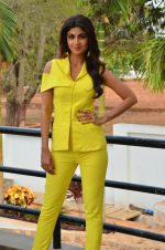 Shilpa Shetty at Promo Shoot of Sony TV_s India_s Super Dancer on 24th May 2016 (5)_574707d4321f0.JPG