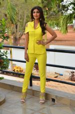 Shilpa Shetty at Promo Shoot of Sony TV_s India_s Super Dancer on 24th May 2016 (7)_574707d8e661e.JPG