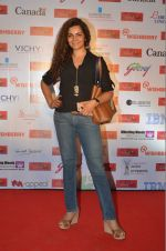 Shweta Kawatra at Kashish screening on 25th May 2016