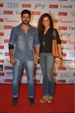 Shweta Kawatra, Manav Gohil at Kashish screening on 25th May 2016