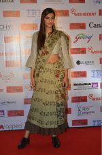 Sonam Kapoor at Kashish screening on 25th May 2016